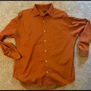 Henry Cottons Men's Dress Shirt